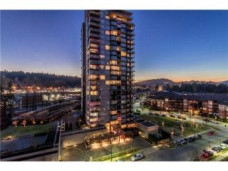 "Main Photo: 1809 660 NOOTKA Way in Port Moody: Port Moody Centre Condo for sale in ""NAHANNI"" : MLS® # R2233672"