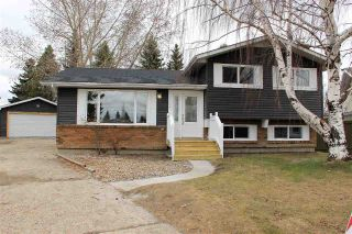 Main Photo: 1042 82 Street NW in Edmonton: Zone 29 House for sale : MLS®# E4098194