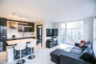 "Main Photo: 2608 1199 SEYMOUR Street in Vancouver: Downtown VW Condo for sale in ""BRAVA TOWERS"" (Vancouver West)  : MLS®# R2245007"