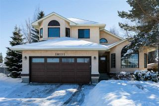 Main Photo:  in Edmonton: Zone 27 House for sale : MLS® # E4099768
