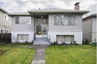 Main Photo: 5832 CULLODEN Street in Vancouver: Knight House for sale (Vancouver East)  : MLS® # R2249137