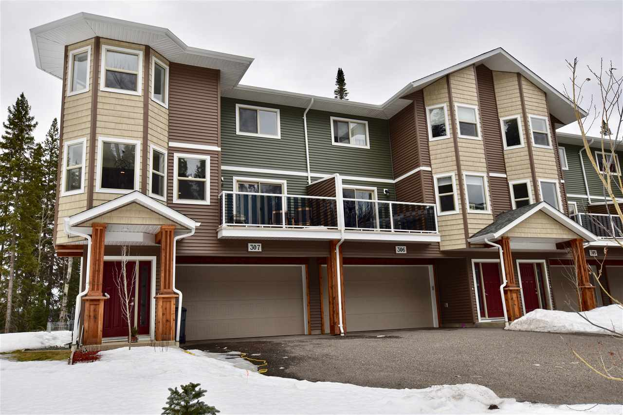 FEATURED LISTING: 307 7400 CREEKSIDE Way Prince George