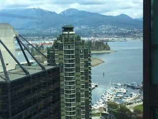 "Main Photo: 2505 1331 ALBERNI Street in Vancouver: West End VW Condo for sale in ""The Lions"" (Vancouver West)  : MLS®# R2251045"