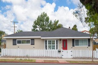 Main Photo: CORONADO VILLAGE House for sale : 2 bedrooms : 1221 4Th St in Coronado