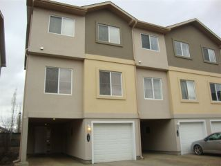 Main Photo: 167 104 West Haven Drive: Leduc Townhouse for sale : MLS®# E4107753