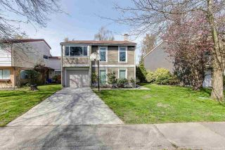 Main Photo: 6361 SHERIDAN Road in Richmond: Woodwards House for sale : MLS®# R2265377