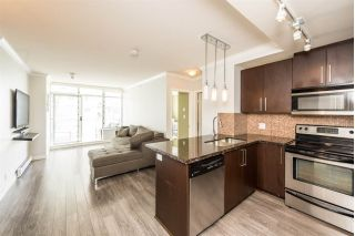 "Main Photo: 2709 888 CARNARVON Street in New Westminster: Downtown NW Condo for sale in ""MARINUS"" : MLS®# R2269917"