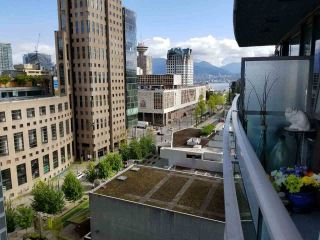 Main Photo: 1910 233 ROBSON Street in Vancouver: Downtown VW Condo for sale (Vancouver West)  : MLS®# R2270205