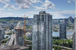 "Main Photo: 2808 233 ROBSON Street in Vancouver: Downtown VW Condo for sale in ""TV TOWER 2"" (Vancouver West)  : MLS®# R2275809"