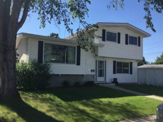 Main Photo: 3520 112 a ST in Edmonton: Zone 16 House for sale : MLS®# E4117035