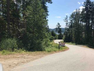 Main Photo: lot 119 GODKIN Way in Pender Harbour: Pender Harbour Egmont Home for sale (Sunshine Coast)  : MLS®# R2283407
