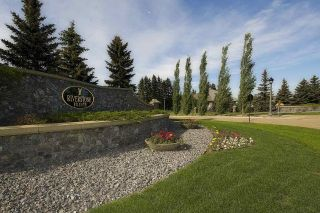 Main Photo: 30 Riverridge Crescent: Rural Sturgeon County Rural Land/Vacant Lot for sale : MLS®# E4121964