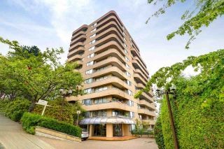 Main Photo: 206 1026 QUEENS Avenue in New Westminster: Uptown NW Condo for sale : MLS®# R2299429