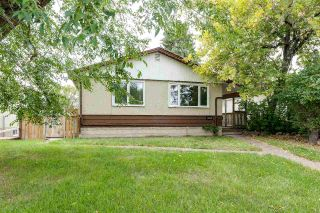 Main Photo: 13332 106 Street in Edmonton: Zone 01 House for sale : MLS®# E4127575