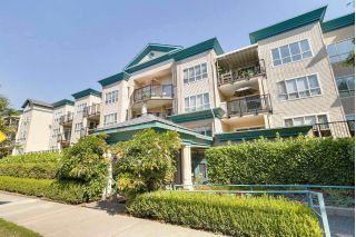 "Main Photo: 101 20727 DOUGLAS Crescent in Langley: Langley City Condo for sale in ""JOSEPH'S COURT"" : MLS®# R2302983"