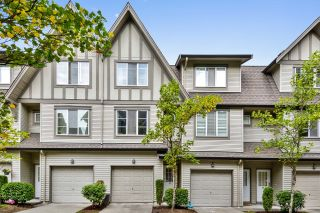 "Main Photo: 92 15175 62A Avenue in Surrey: Sullivan Station Townhouse for sale in ""Brooklands"" : MLS®# R2305712"