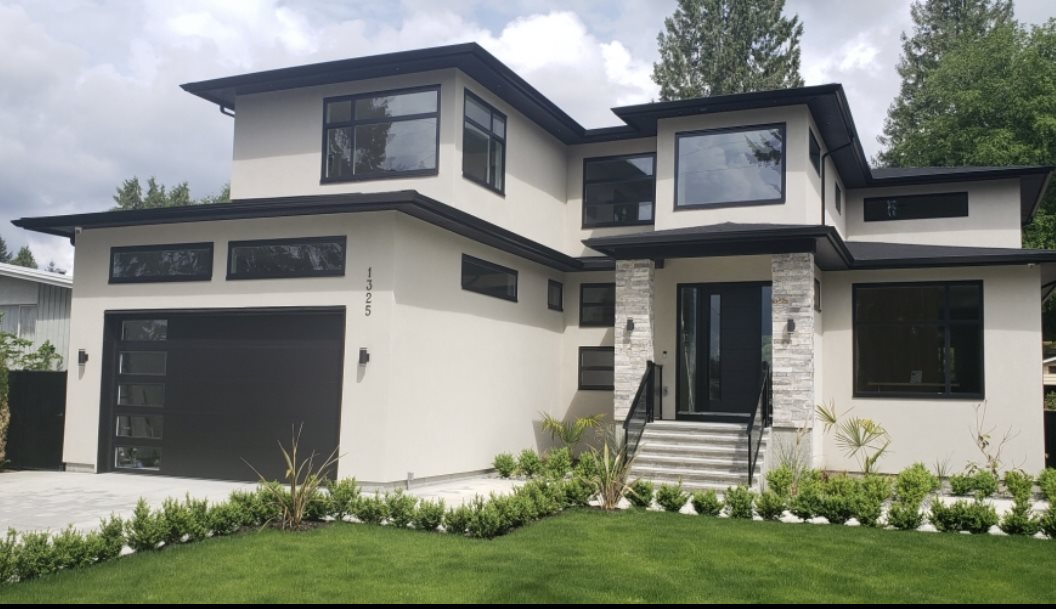 FEATURED LISTING: 1325 REGAN Avenue Coquitlam