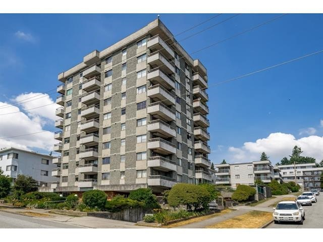 FEATURED LISTING: 503 - 47 AGNES Street New Westminster