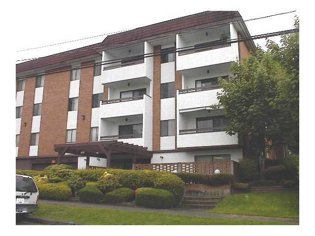 FEATURED LISTING: 212 515 11TH Street New Westminster