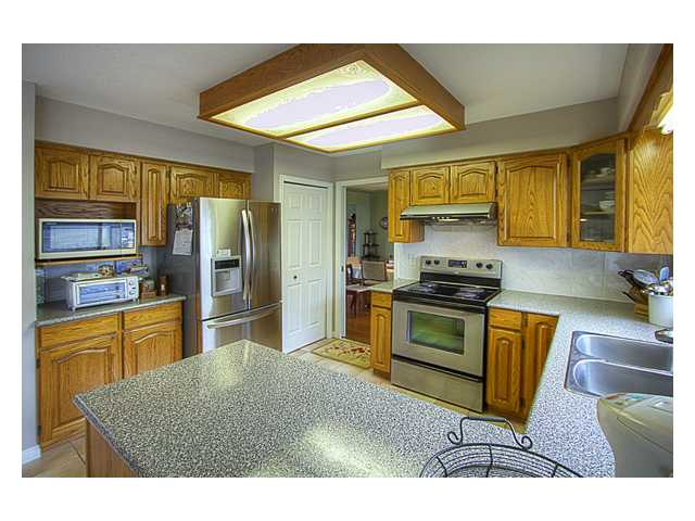 Photo 8: 4520 TIFFIN in Richmond: Riverdale RI House for sale : MLS(r) # V916111
