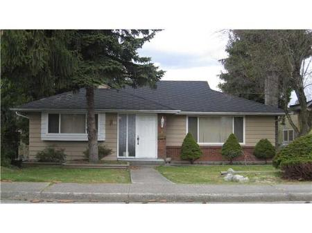 Main Photo: 6155 SERVICE ST in Burnaby: House for sale (Upper Deer Lake)  : MLS®# V877187