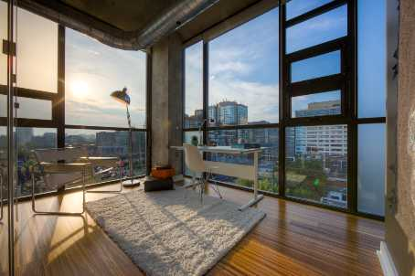 Photo 4: 4 60 Bathurst Street in Toronto: Niagara Condo for sale (Toronto C01)  : MLS(r) # C2455900