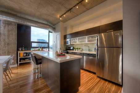 Photo 3: 4 60 Bathurst Street in Toronto: Niagara Condo for sale (Toronto C01)  : MLS(r) # C2455900
