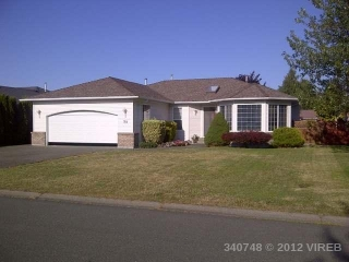Main Photo: 73 MAGNOLIA DRIVE in PARKSVILLE: Z5 Parksville House for sale (Zone 5 - Parksville/Qualicum)  : MLS® # 340748