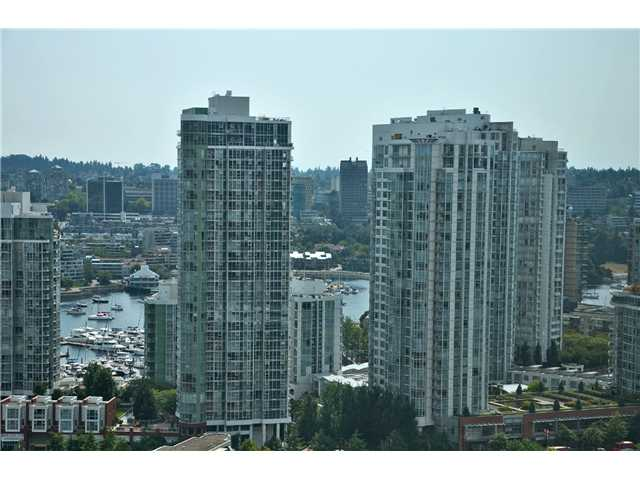 "Photo 12: # 2605 977 MAINLAND ST in Vancouver: Yaletown Condo for sale in ""YALETOWN PARK"" (Vancouver West)  : MLS(r) # V1033564"