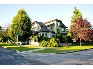 "Main Photo: 7288 ANGUS DR in Vancouver: South Granville House for sale in ""SOUTH GRANVILLE"" (Vancouver West)  : MLS® # V1034501"