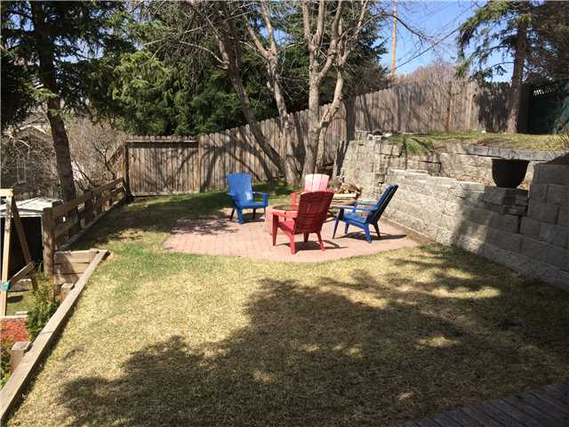 Photo 19: 3116 10 Street NW in CALGARY: Cambrian Heights Residential Detached Single Family for sale (Calgary)  : MLS® # C3614410