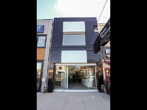 Main Photo: 1st Flr 1961 Avenue Road in Toronto: Bedford Park-Nortown Property for lease (Toronto C04)  : MLS®# C3040824