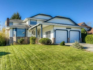 Main Photo: 12171 LINDSAY Place in Maple Ridge: Northwest Maple Ridge House for sale : MLS(r) # V1093651