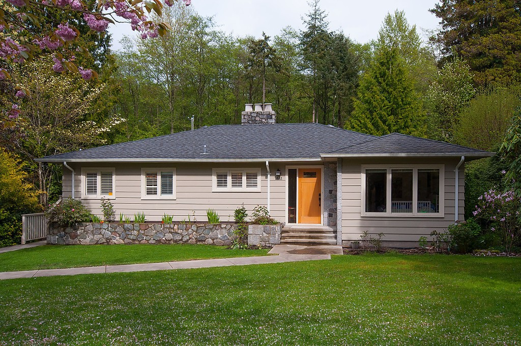 FEATURED LISTING: 1832 ACADIA Road Vancouver