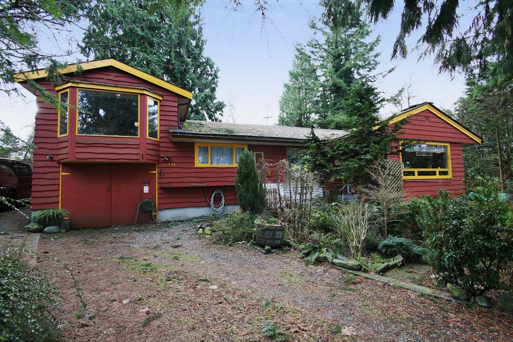 Main Photo: 12230 101A Avenue in Surrey: Cedar Hills House for sale (North Surrey)  : MLS(r) # F1439972