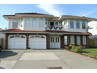 Main Photo: 14321 90A Avenue in Surrey: Bear Creek Green Timbers House for sale : MLS(r) # F1441961