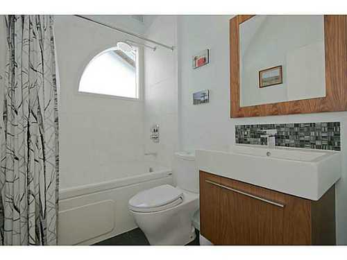 Photo 7: 2567 5TH Ave W in Vancouver West: Kitsilano Home for sale ()  : MLS® # V1013166