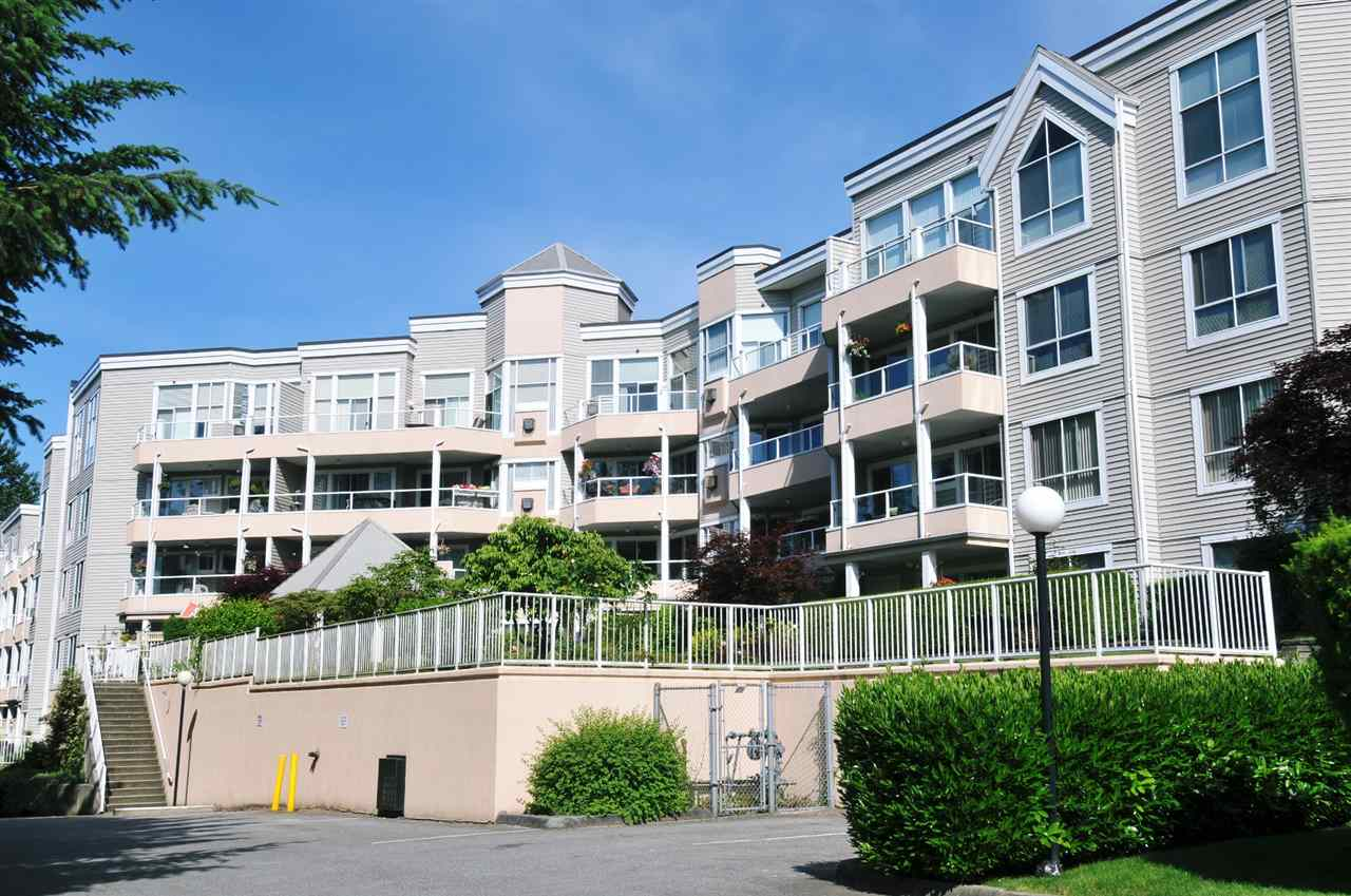 FEATURED LISTING: 214 - 11605 227 Street Maple Ridge