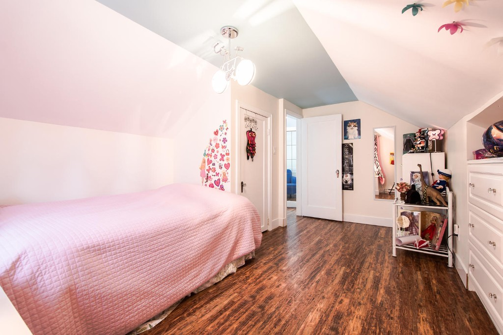 Photo 17: 327 ARBUTUS Street in New Westminster: Queens Park House for sale : MLS(r) # R2030335