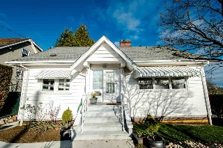 Main Photo: 327 ARBUTUS Street in New Westminster: Queens Park House for sale : MLS(r) # R2030335