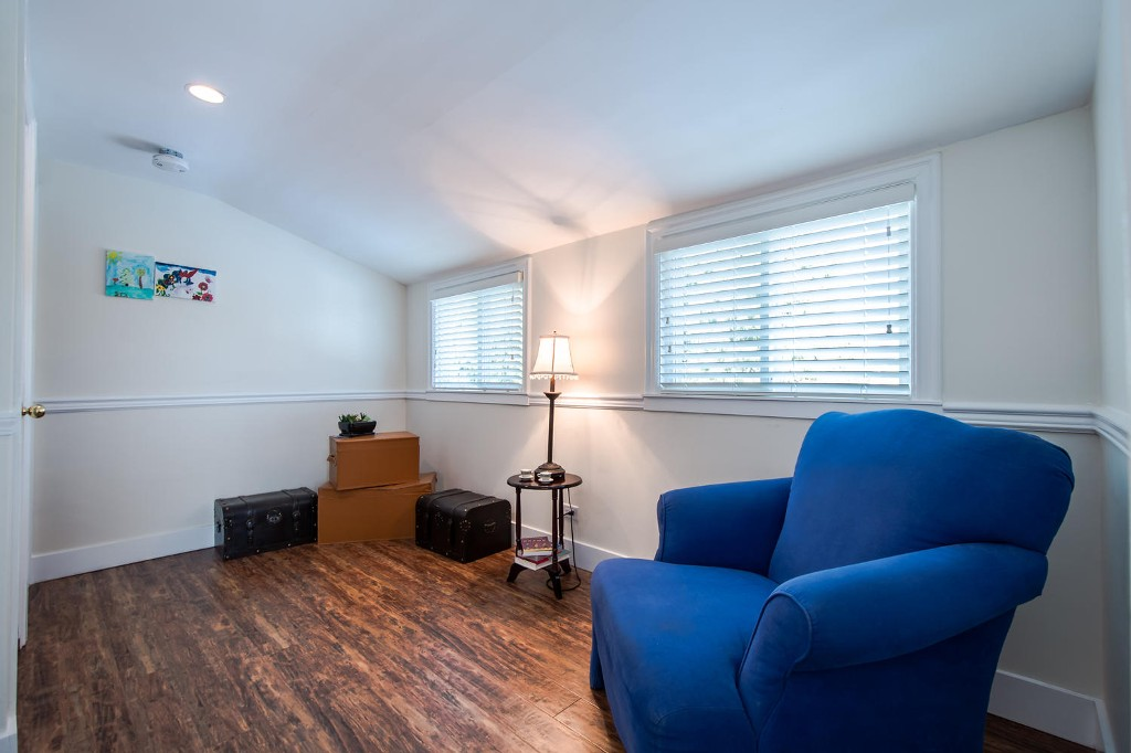 Photo 15: 327 ARBUTUS Street in New Westminster: Queens Park House for sale : MLS(r) # R2030335
