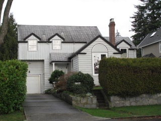 Main Photo: 1355 57TH Ave in Vancouver West: South Granville Home for sale ()  : MLS® # V807743