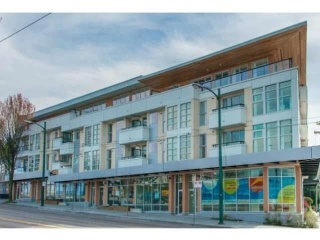 Main Photo: 402 4338 COMMERCIAL Street in Vancouver: Victoria VE Condo for sale (Vancouver East)  : MLS(r) # R2046544