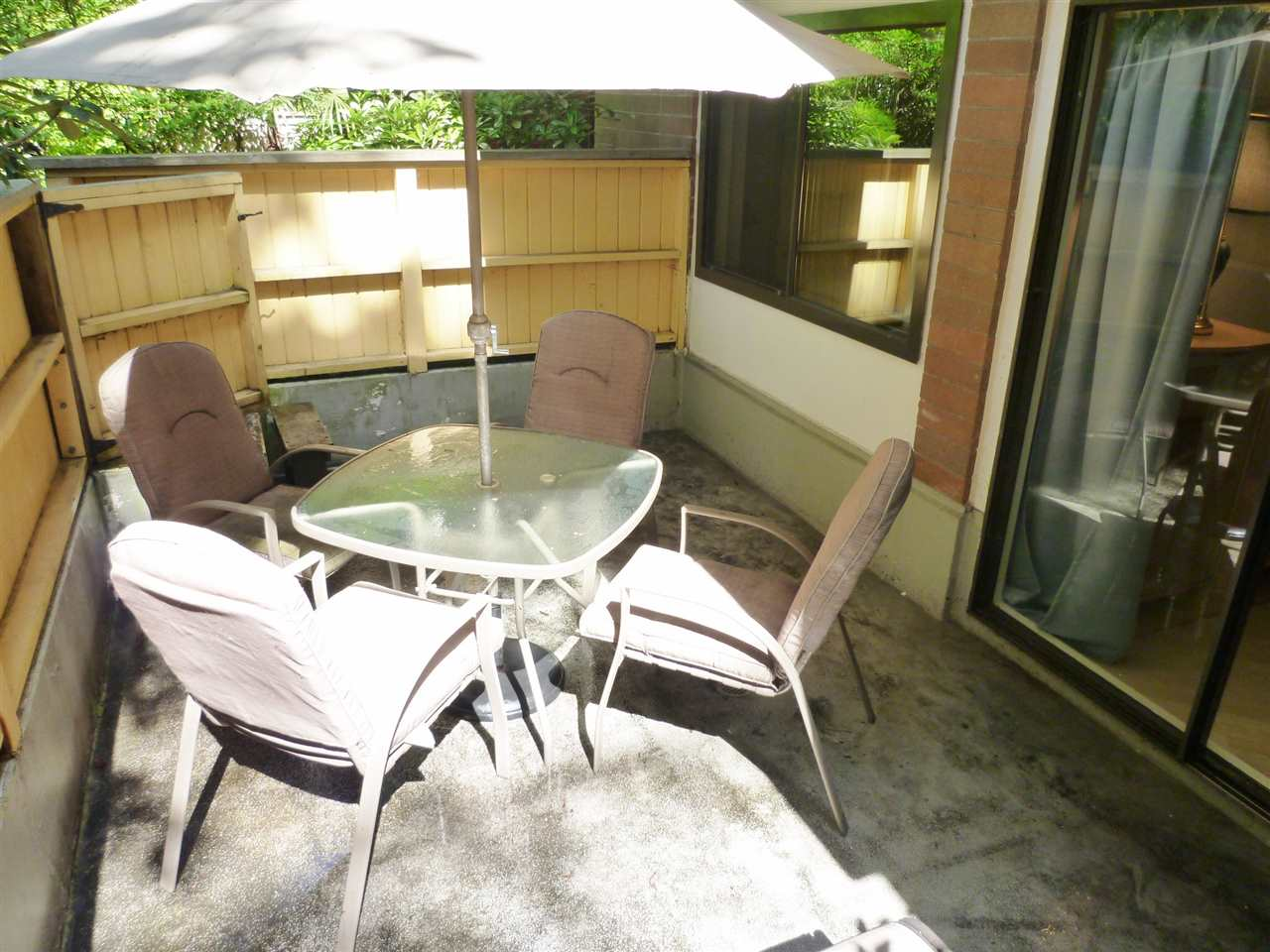 "Photo 12: 106 1535 NELSON Street in Vancouver: West End VW Condo for sale in ""THE ADMIRAL"" (Vancouver West)  : MLS® # R2065281"
