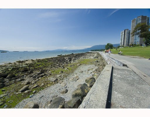 "Photo 15: 106 1535 NELSON Street in Vancouver: West End VW Condo for sale in ""THE ADMIRAL"" (Vancouver West)  : MLS® # R2065281"