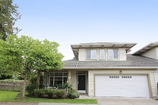 "Main Photo: 8 15188 62A Avenue in Surrey: Sullivan Station Townhouse for sale in ""Gillis Walk"" : MLS(r) # R2075988"