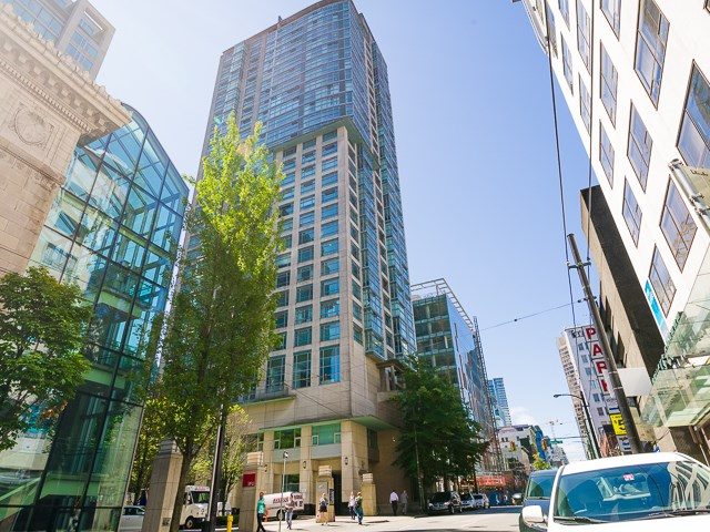 Photo 19: 602 438 SEYMOUR Street in Vancouver: Downtown VW Condo for sale (Vancouver West)  : MLS® # R2092388