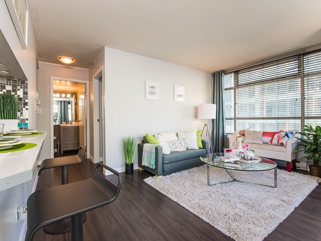 Photo 9: 602 438 SEYMOUR Street in Vancouver: Downtown VW Condo for sale (Vancouver West)  : MLS® # R2092388