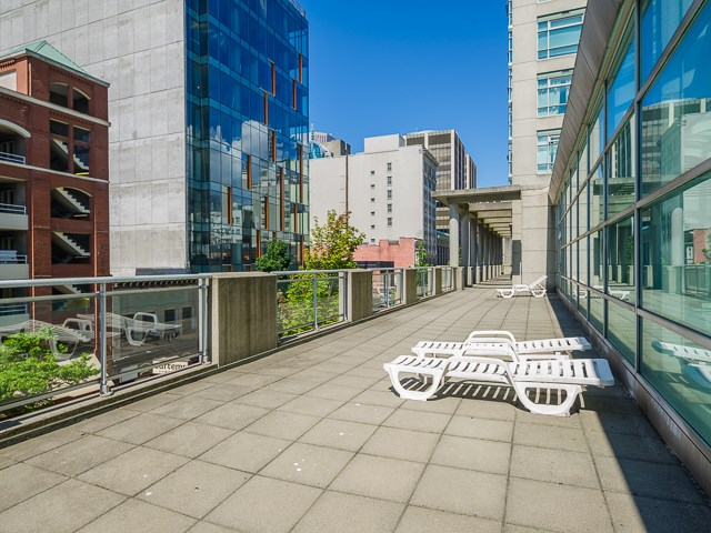Photo 18: 602 438 SEYMOUR Street in Vancouver: Downtown VW Condo for sale (Vancouver West)  : MLS® # R2092388