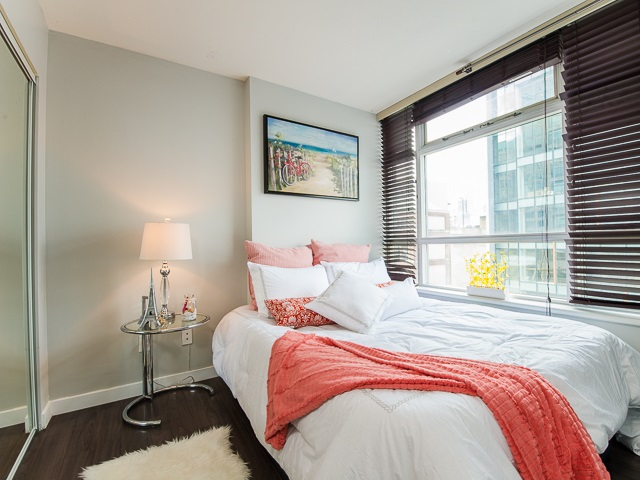 Photo 13: 602 438 SEYMOUR Street in Vancouver: Downtown VW Condo for sale (Vancouver West)  : MLS® # R2092388